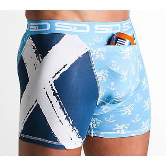 Schotland Smokkel duds Boxer Slips | Boxer Shorts | Heren Ondergoed