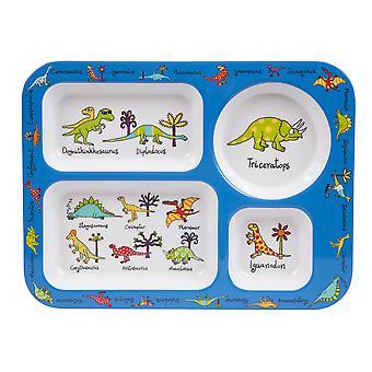Tyrrell Katz Dinosaurs Compartment Plateau