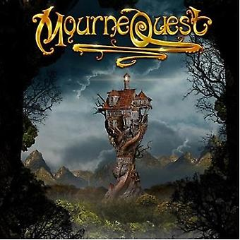 MourneQuest tabla de joc