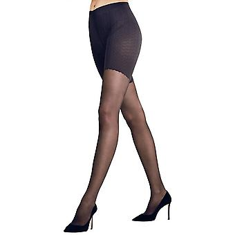 Falke Cellulite Control 20 Denier Tights - Noir