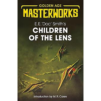 Children of the Lens by EE Doc Smith