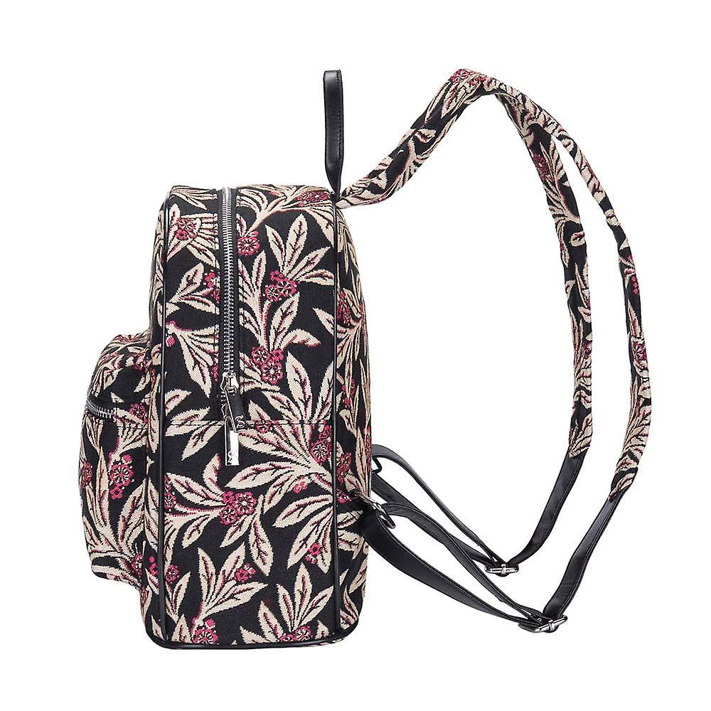 Golden fern casual daypack by signare tapestry / dapk-gfern