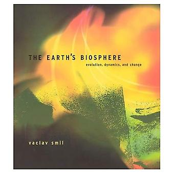 The Earth's Biosphere: Evolution, Dynamics and Change