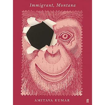 Immigrant Montana by Amitava Kumar