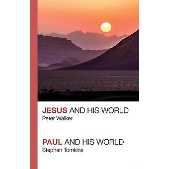 Jesus and His World  Paul and His World by Walker & Peter