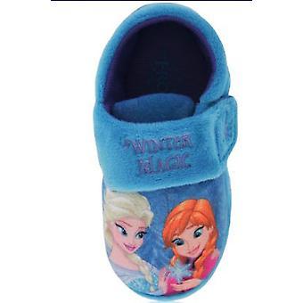 جديد ديزني الأطفال البنات المجمدة ديزي الكرتون حرف النعال الحذاء