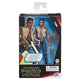 Star Wars Finn 6 Inch Action Figure