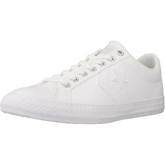 Converse Sport / Stas Player Ev Color White Sneakers
