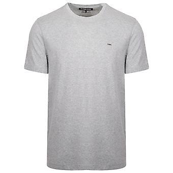 Michael Kors  Michael Kors Classic Grey Marl T-Shirt
