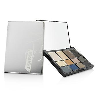 Nar sissist l'amour, toujours l'amour eyeshadow palette (12x eyeshadow) 209957 24.8g/0.84oz