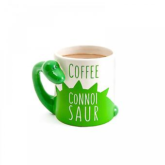 BigMouth Inc. Coffee Connoisaur Mug