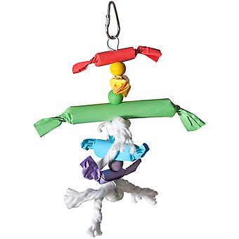 SunParrots mini Fiesta (fugler, leker)