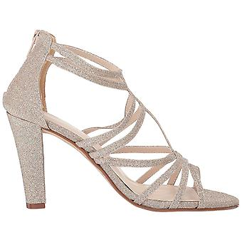 Touch Ups Womens 4424 Open Toe Casual Strappy Sandals