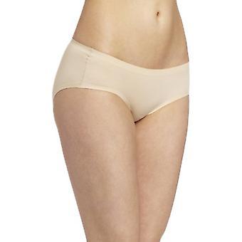 Maidenform Womens Comfort Devotion Hipster Panty, Latte, Latte Lift, Size 7.0