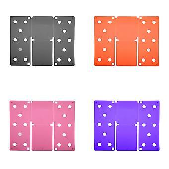 Inverter a dobra pequena aleta FOLD® / ferramenta de dobramento de vestuário