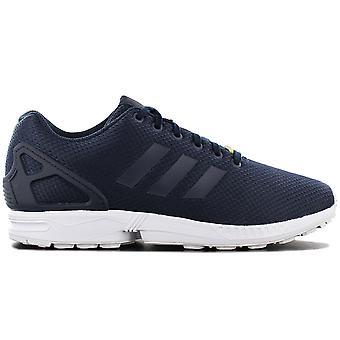 adidas Originals - X FLUX Scarpe Blu M19841 Sneakers Scarpe Sportive