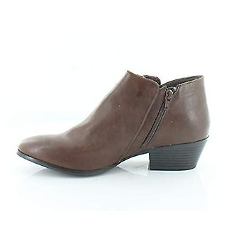 Style & Co. Womens Wileyy Almond Toe Ankle Fashion Boots