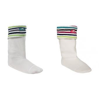 Trespass Childrens/Kids Frankie Welly Socks