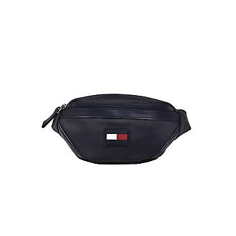 Tommy Hilfiger Sport Pique Cross Body Bag Niebo Kapitan