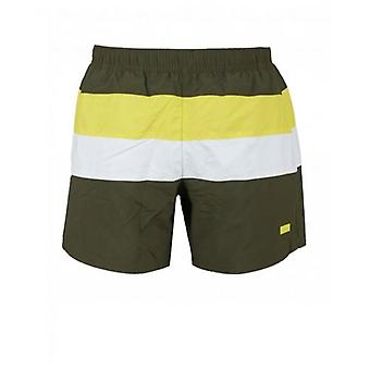 BOSS Filefish Swim Shorts
