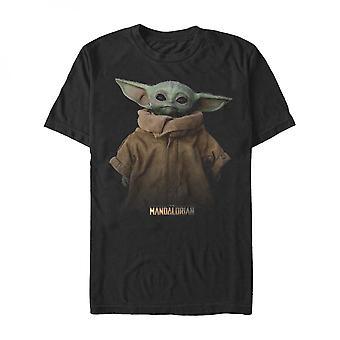 Star Wars The Mandalorian The Child Jacket T-Shirt