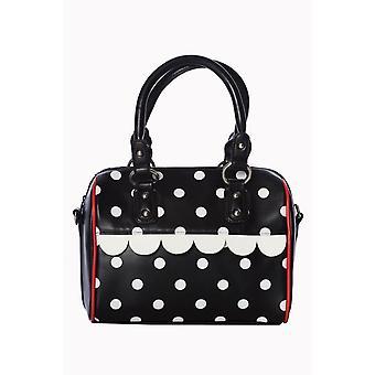 Banned Dotty Handbag