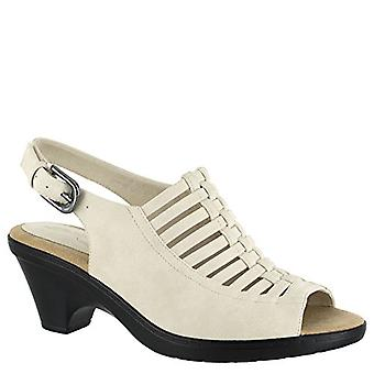 Easy Street Katerina Women's Sandal 7.5 B(M) US Ivory