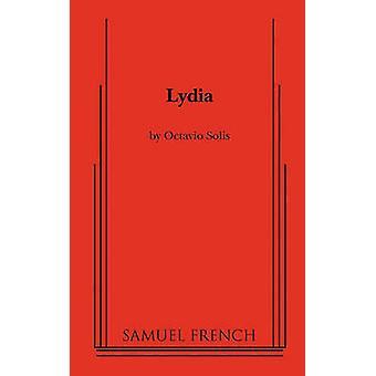 Lydia by Solis & Octavio