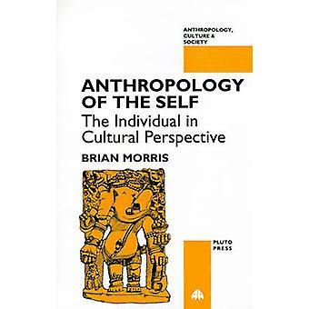 Antropologi av själven individen i kulturellt perspektiv vid Morris & Brian