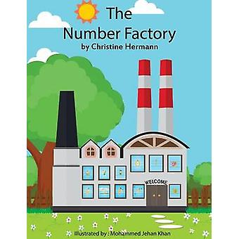 The Number Factory by Hermann & Christine