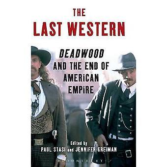 The Last Western by Stasi & Paul