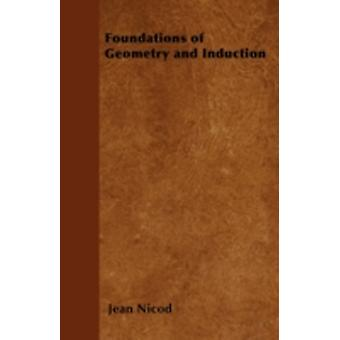 Foundations of Geometry and Induction by Nicod & Jean