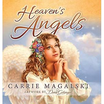 Heavens Angels by Magalski & Carrie