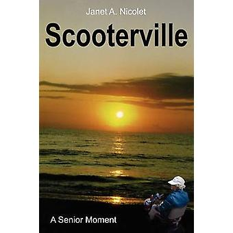 Scooterville by Nicolet & Janet A.