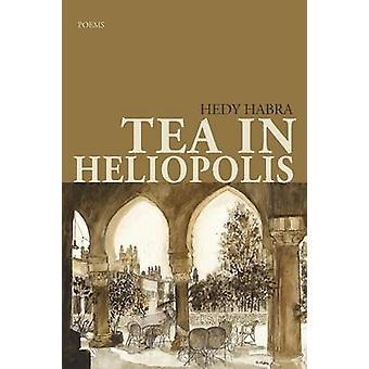Tea in Heliopolis by Habra & Hedy