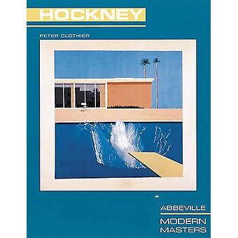 David Hockney door Peter Clothier - 9780789200365 boek