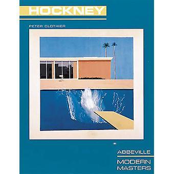 David Hockney by Peter vaatekauppias - 9780789200365 kirja