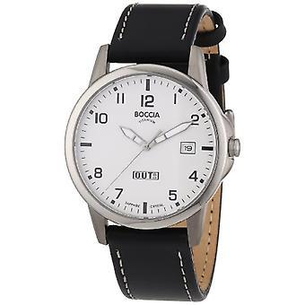 Boccia Clock Man ref. 604-02
