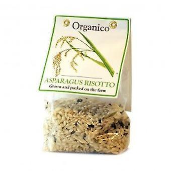 Organico - Organic Asparagus Risotto
