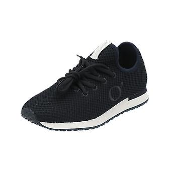 Marc O'Polo 802 14473502 601 Women's Sneaker Blue Gym Shoes Sport Running Shoes