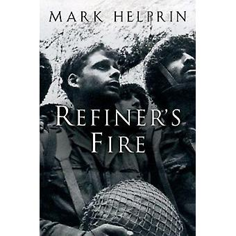 Refiner's Fire - The Life and Adventures of Marshall Pearl - a Foundli