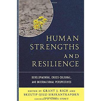 Menneskelige styrker og modstandsdygtighed - Udvikling - Tværkulturel - og