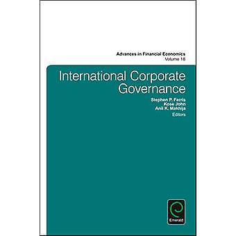 International Corporate Governance by Kose John - Stephen P. Ferris -