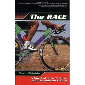 Race: A Novel of Grit, Tactics and the Tour De France