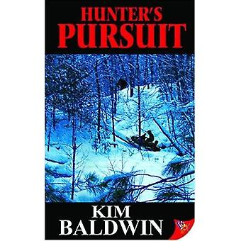 Hunter's Pursuit by Kim Baldwin - 9781933110097 Book