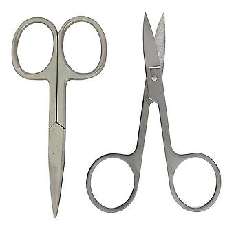 Cs Beauty Nail Scissors