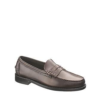 Sebago Men's Classic Leather Loafers