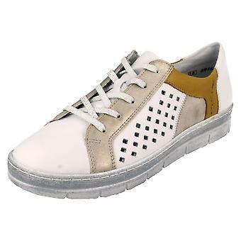 Ladies Remonte Summer Shoes D5819