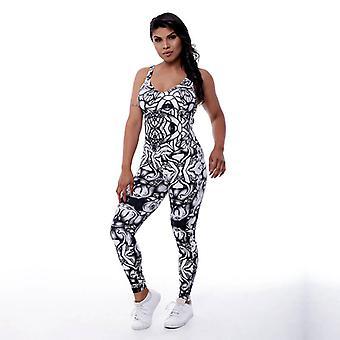 Aura - Women's Sports Jumpsuit