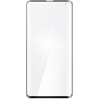 حماة كامل الشاشة حماية 00186275 زجاج حامي الشاشة متوافق مع (الهاتف المحمول): سامسونج غالاكسي S20 1 جهاز كمبيوتر (ق)